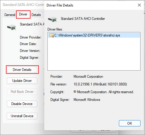 how to fix high disk usage windows